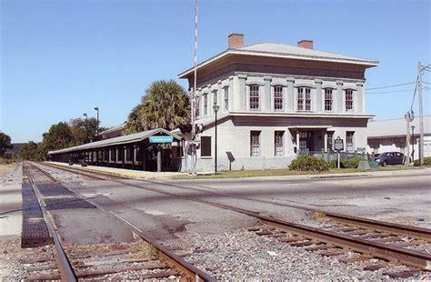 tallahassee fl station depot nrhp flickr