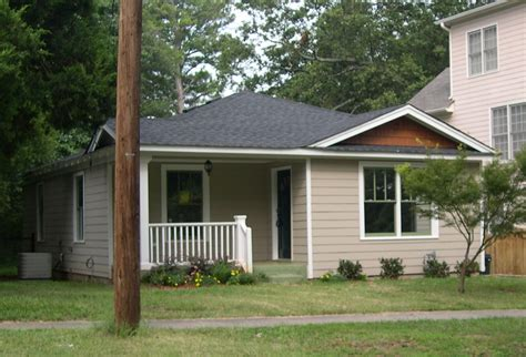 house types in georgia type of house bungalow
