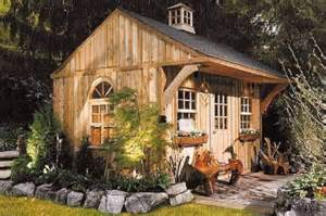 garden shed that looks like a cabin garden shed ideas