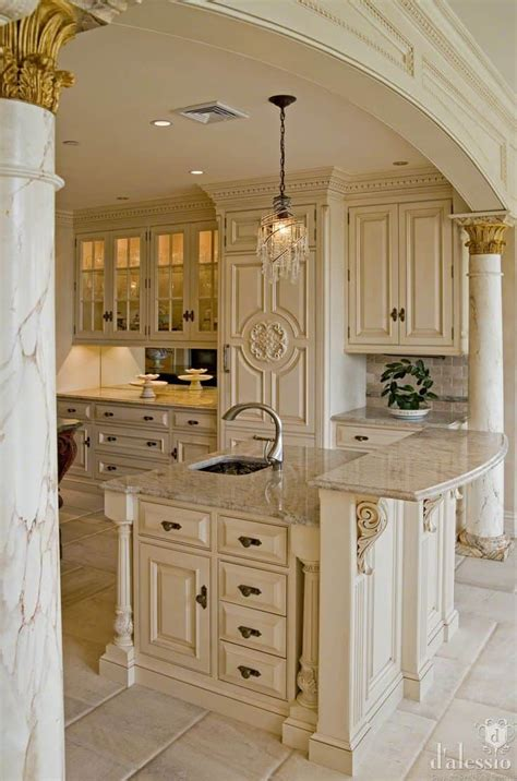 30 gorgeous kitchen cabinets for an interior decor