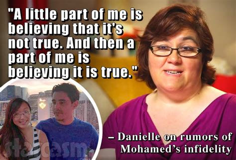 mohamed jbali and danielle mullins are 90 day fiance s danielle and mohamed still together