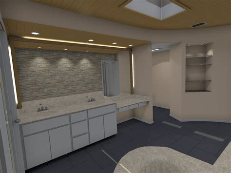 bathroom redesigns master bathroom redesign
