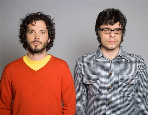 Tv Dinners Flight Of The Conchords Lasagna For One by 17 Best Images About Bret Present Jemaine Present