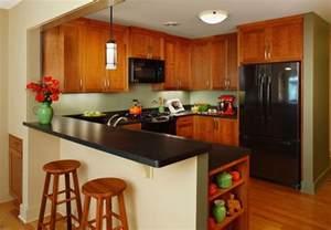 wonderful Kitchen Breakfast Bar Design Ideas #4: Simple-Kitchen-Design-Ideas-5.jpg