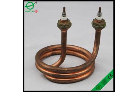 New Design Alkaline Water Processor Alat Pembuat Air Alkali copper coil immersion tubular heating element wendy19860117