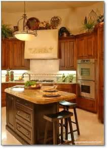 easy decorating kitchen