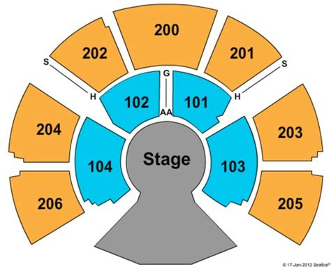 kurios san francisco seat map grand chapiteau port lands tickets in toronto ontario