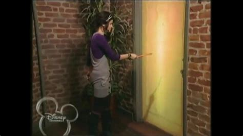 spell appartment in through the out door spell wizards of waverly place