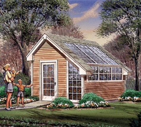 greenhouse shed plans garden shed greenhouse combination plans