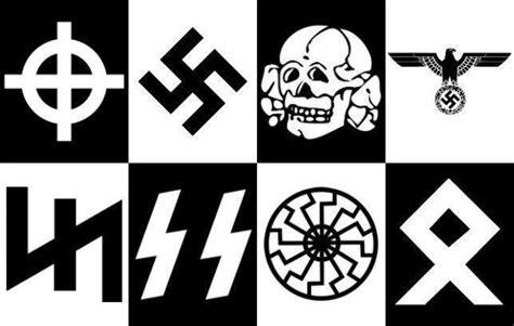 imagenes simbolos nasis lema y escudo de disidencia disidencia info