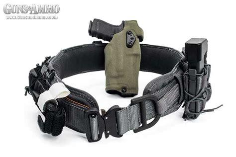 best molle belt a battle belt for home defense guns ammo