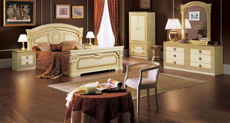 Made In Italy Quality High End Classic Furniture Set Bedroom Furniture Made In Italy