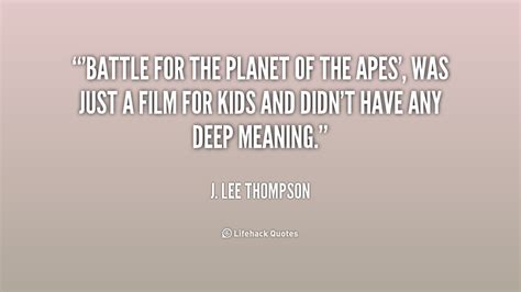 planet of the apes quotes planet of the apes quotes quotesgram