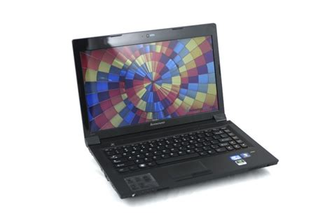 Laptop Lenovo B470 lenovo b470 review notebookreview