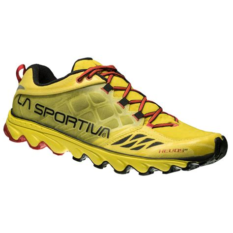 wiggle sports shoes wiggle la sportiva helios sr shoes offroad running shoes