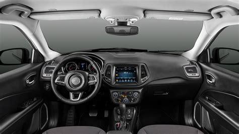 jeep compass interni nuova jeep compass 2018 prezzi scheda tecnica