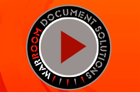war room document solutions bates sting warroom document solutions
