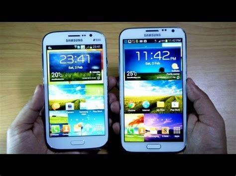Hp Samsung Quattro handphone dan hp