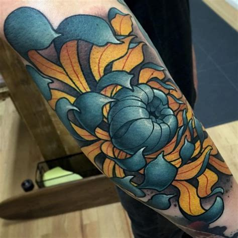 oriental flower tattoo designs 17 best ideas about japanese flower on