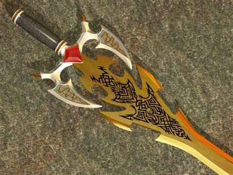 sword of darkness 2 3dsmax sword of darkness tutorial part 8 conclusion