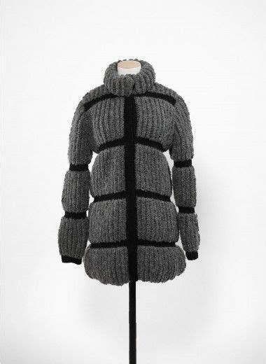 Mag. 13 - #01 Padded Coat | Manteau doudoune, Doudoune et