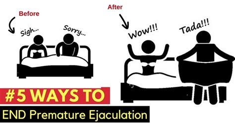 ways to last longer in bed 5 proven ways to end premature ejaculation and last
