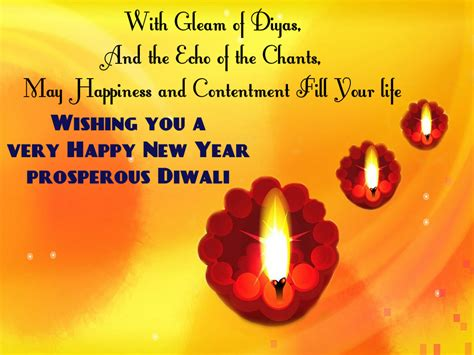 wishing you a prosperous new year diwali pictures images photos