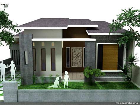 desain gambar hd gambar desain rumah eksterior koleksi gambar hd