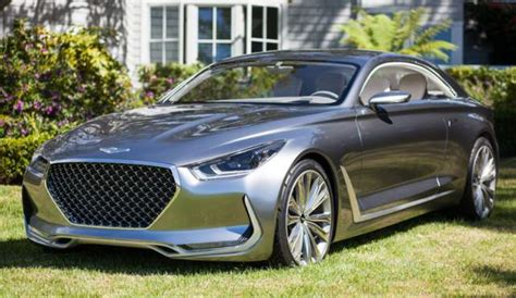 2019 Hyundai Genesis Coupe by 2019 Hyundai Genesis Coupe Luxury Review 2019 New Car