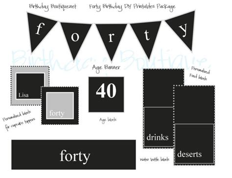 Printable Tag Applied For Sign