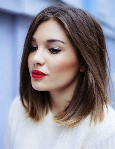 put your face on a haircut 17 best ideas about shoulder length hairstyles on