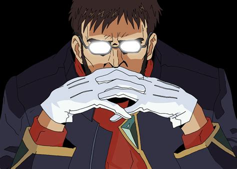 Evangelion Worst Anime 5 Of The Most Awful Anime Dads And Why You Should Not