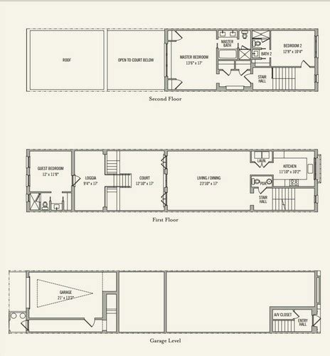 alys floor plans alys debuts clermont court rowhouses second shelters
