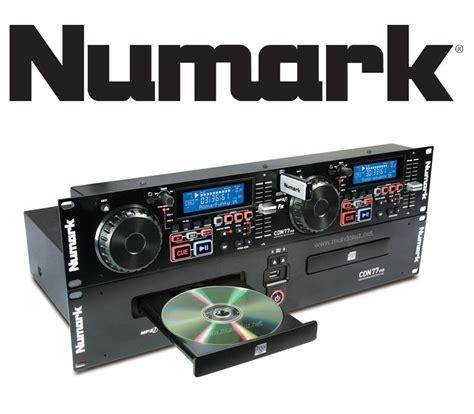 download mp3 dj uno numark cdn77 usb cd player dual profesional para dj mp3
