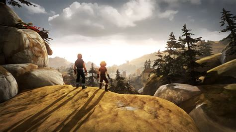 brothers a tale of two sons review matt brett