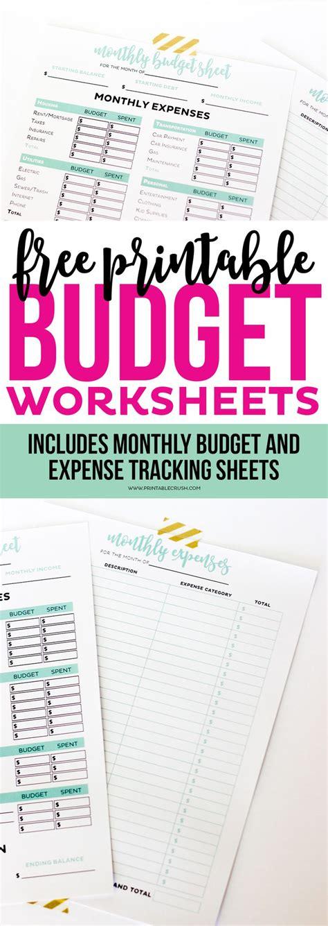 keep track of spending spreadsheet papillon northwan