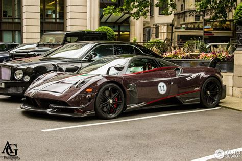Address Lookup Bc Pagani Huayra Bc Kingtasma 5 July 2017 Autogespot