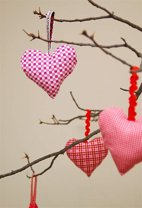 heart pattern to sew valentine day heart ornament free sewing patterns