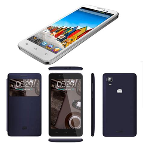 doodle 3 in india micromax launches canvas doodle 3 in india slide 1