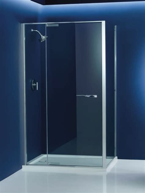 Daryl Shower Door Boundary Bathrooms Launches Dedicated Daryl Showers Website