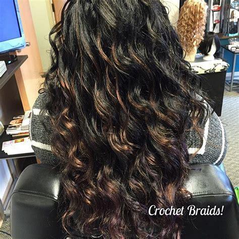 fingerroll crotchet weave 68 best images about hair styles crochet braids on