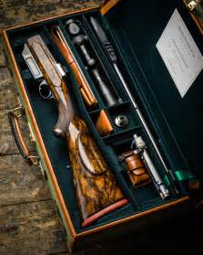 Richards 425 take down bolt action big game rifle westley richards