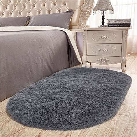 Soft Area Rugs For Nursery Junovo Ultra Soft Modern Fluffy Area Rug For Living Room Bedroom Room Nursery 2 6 X 5 3