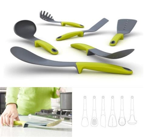 design a kitchen tool cooking tools better living through design