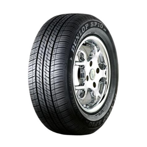 Ban Dunlop Sp 10 185 70 R14 jual dunlop sp10m 185 70 r14 ban mobil harga