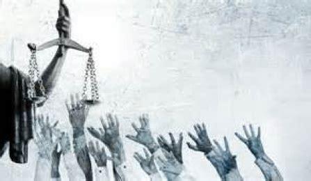 Penjatuhan Pidana Dan Dua Prinsip Dasar Hukum Pidana akibat hukum jika hak tersangka terdakwa atas bantuan