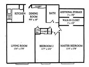 One Bedroom Apartments In Arlington Va floor plans olentangy terrace apartments