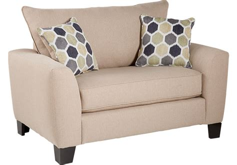 Sullivan Beige Sleeper Sofa Sleeper Bonita Springs Beige Sleeper Chair Sleeper Chairs Beige