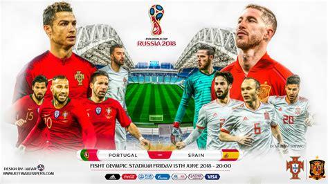 portugal spain world cup  ultra hd desktop