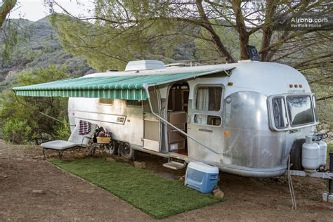 airbnb airstream 17 best images about airstream airbnb on pinterest